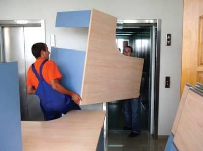 Офисный переезд в Ростове-на-Дону