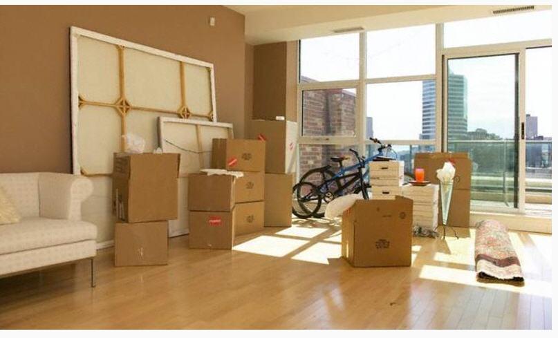 Профессиональный квартирный переезд с грузчиками