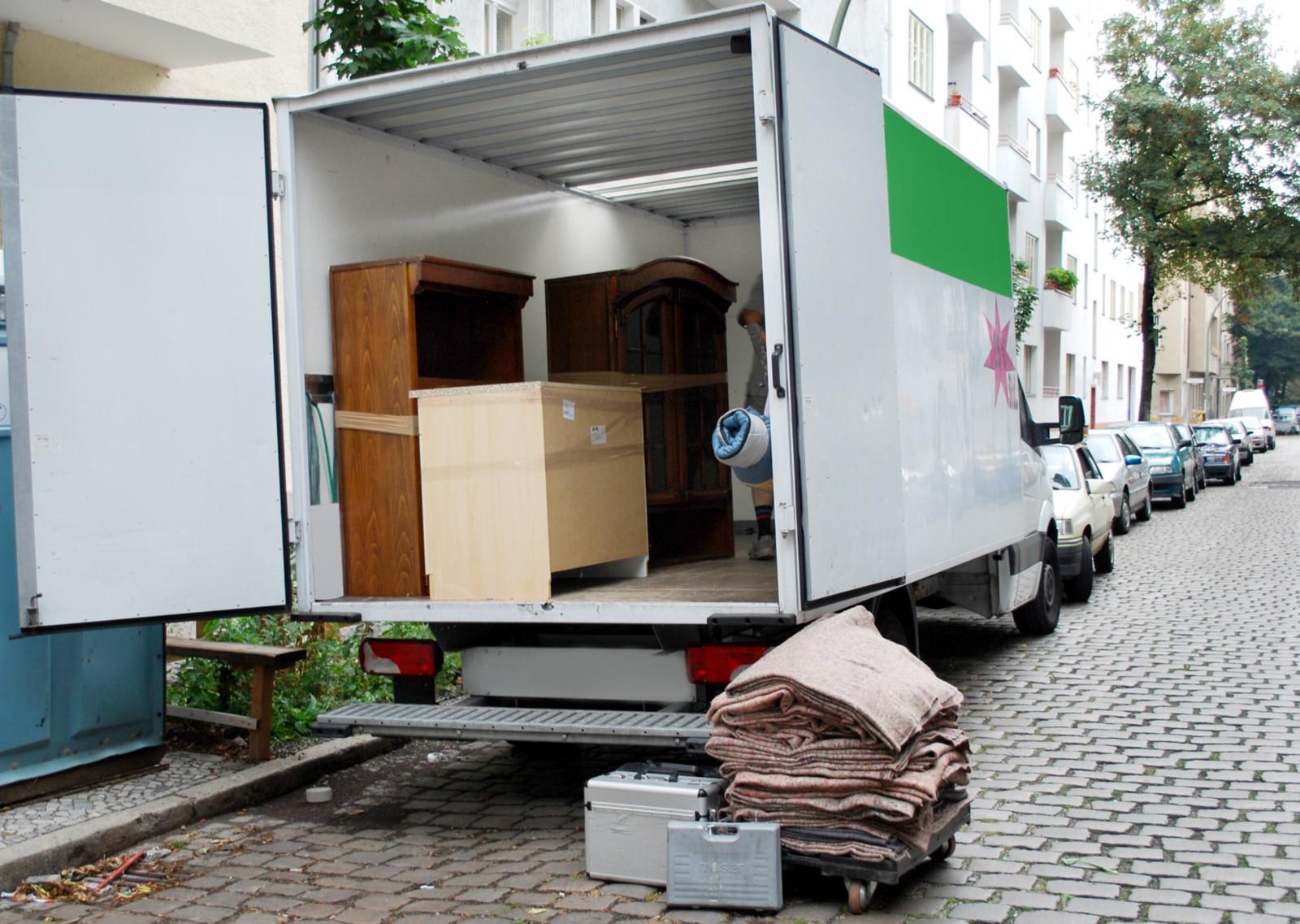 Полноценные услуги домашних и квартирных переездов
